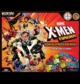 WizKids Marvel Dice Masters: X-Men Forever Campaign Box