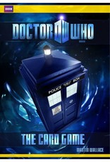 Cubicle Seven Doctor Who: The Card Game