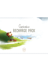 Stonemaier Games Charterstone: Recharge Pack