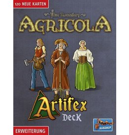 Mayfair Games Agricola: Artifex Deck Expansion