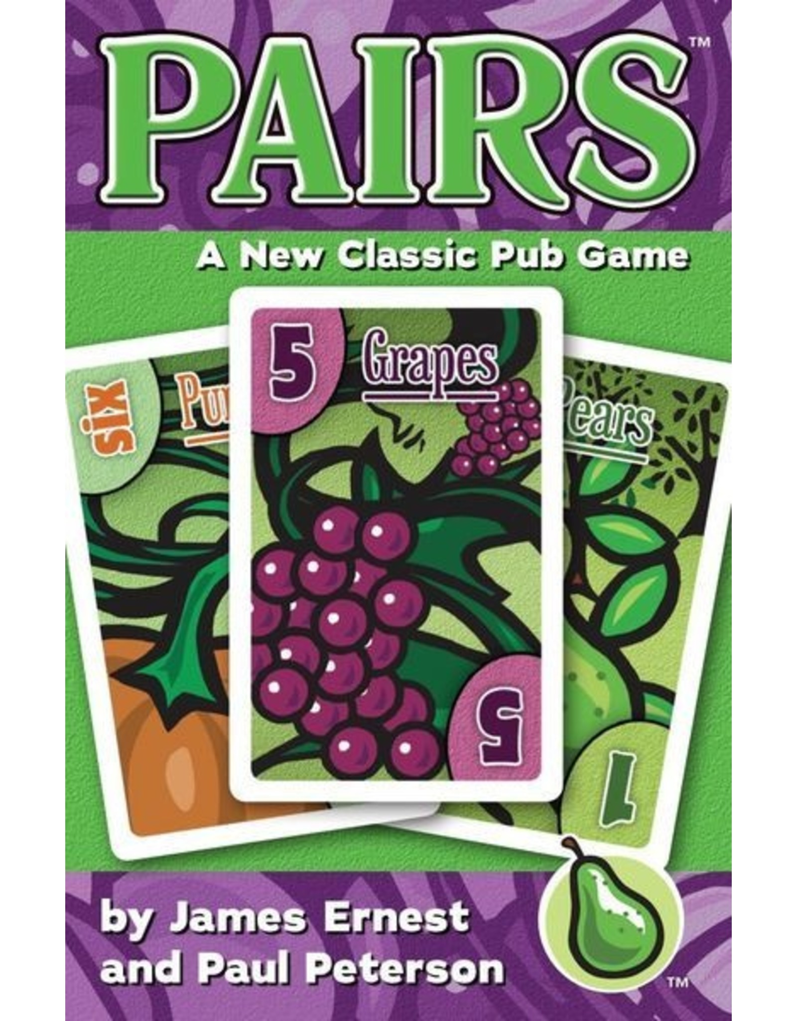 Hip Pocket Games Pairs: Deluxe Edition