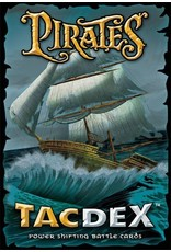 The OP TacDex Pirates