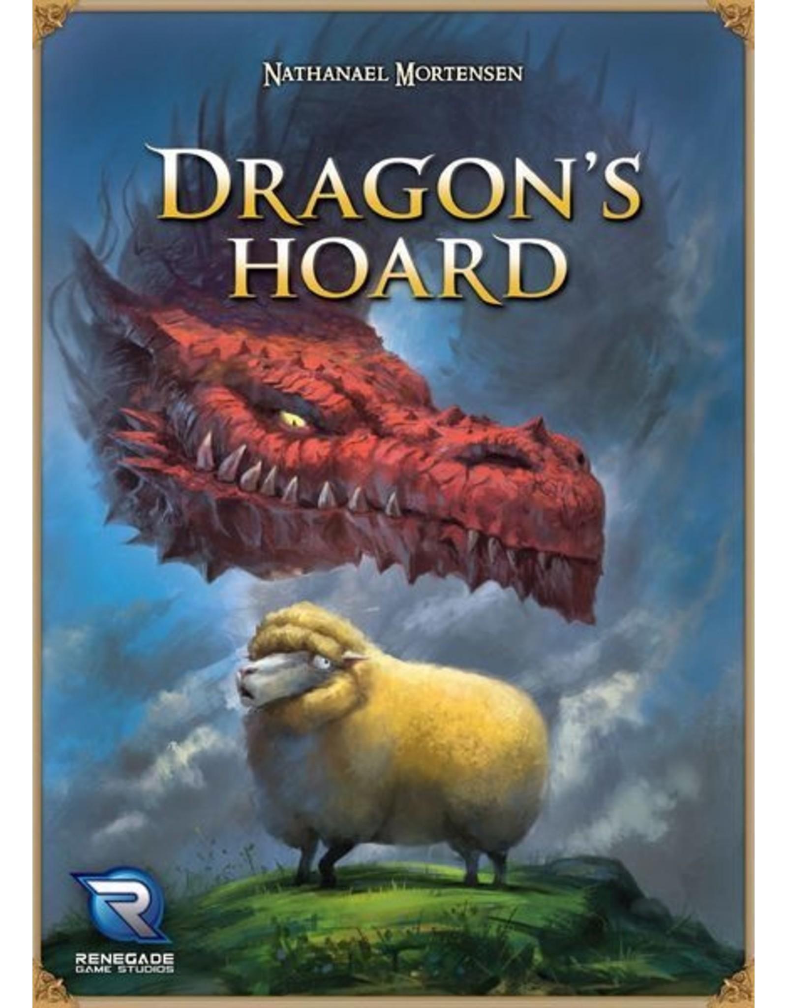 Renegade Game Studios Dragon's Hoard