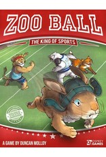 Osprey Games Zoo Ball: The King of Sports