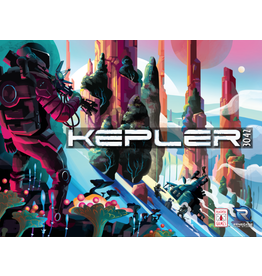 Renegade Game Studios Kepler-3042