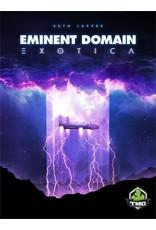 TMG Eminent Domain: Exotica Expansion