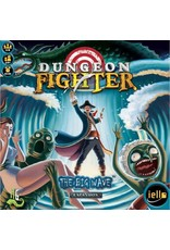 Iello Dungeon Fighter: The Big Wave