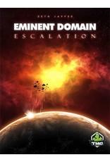 TMG Eminent Domain: Escalation Expansion