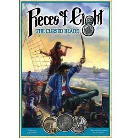 Pieces of Eight Pieces of Eight: The Cursed Blade