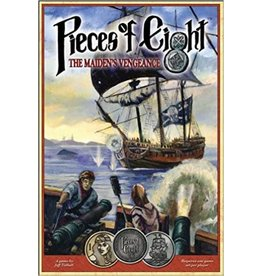 Pieces of Eight Pieces of Eight: The Maidens