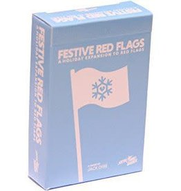 Skybound Games Red Flags: Festive Red Flags