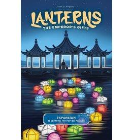 Renegade Game Studios Lanterns: The Emperor's Gifts Expansion