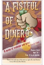 Magic House Games A Fistful of Dinero