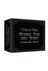 Sandy Peterson Games Cthulhu Wars: Beyond Time and Space