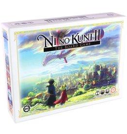 SFG Ni No Kuni II: The Board Game