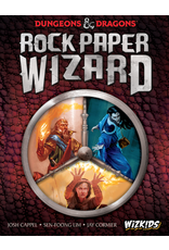 Wizards of the Coast Dungeons & Dragons: Rock Paper Wizard