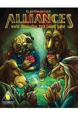 Golden Egg Games Alliances: Core Game