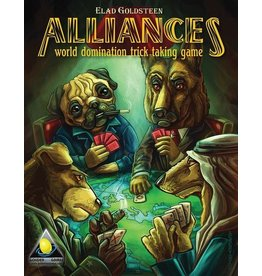 Golden Egg Games Alliances: Core Game