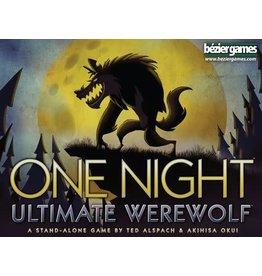 Bezier games One Night Ultimate Werewolf