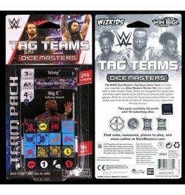 WizKids WWE Dice Masters: Tag Teams Team Pack