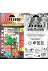 WizKids DC Dice Masters: Doom Patrol Team Pack