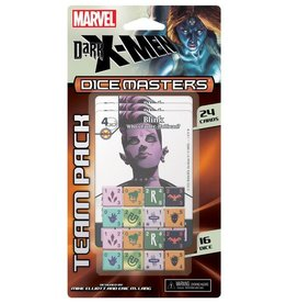 WizKids Marvel Dice Masters: Dark X-Men Team Pack