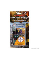 WizKids Dice Masters: Adventures in Waterdeep Team Pack