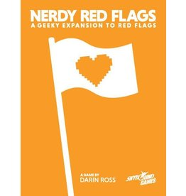 Skybound Games Red Flags: Nerdy Red Flags