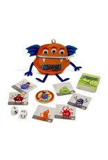 North Star Games Monster Match Game