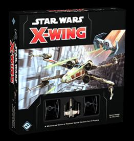 WizKids Star Wars X-Wing: 2nd Edition - Core Set