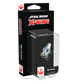 Fantasy Flight Games Star Wars X-Wing: 2nd Edition - RZ-1 A-Wing Expansion Pack