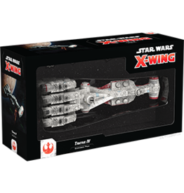 Fantasy Flight Games Star Wars X-Wing: 2nd Edition - Tantive IV Expansion Pack