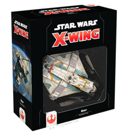 Fantasy Flight Games Star Wars X-Wing: 2nd Edition - Ghost Expansion Pack