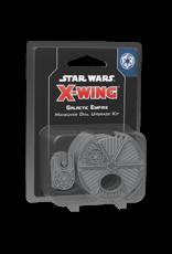 Fantasy Flight Games Star Wars X-Wing: 2nd Edition - Galactic Empire Maneuver Dial Upgrade Kit