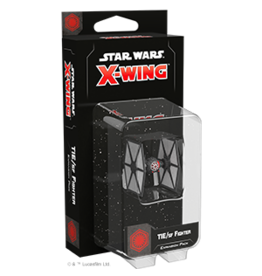 Fantasy Flight Games Star Wars X-Wing: 2nd Edition - TIE/sf Fighter Expansion Pack