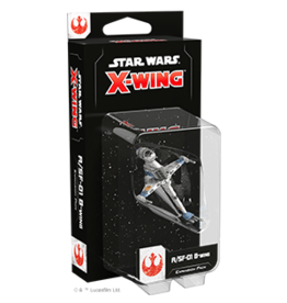 Fantasy Flight Games Star Wars X-Wing: 2nd Edition - A/SF-01 B-Wing Expansion Pack