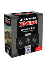 Fantasy Flight Games Star Wars X-Wing: 2nd Edition - Servants of Strife Squadron Pack