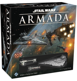 Fantasy Flight Games Star Wars Armada