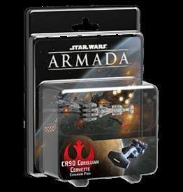 Fantasy Flight Games Star Wars Armada: CR90 Corellian Corvette Expansion Pack