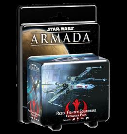 Fantasy Flight Games Star Wars Armada: Rebel Fighter Squadrons Expansion Pack