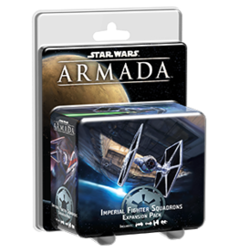 Fantasy Flight Games Star Wars Armada: Imperial Fighter Squadrons Expansion Pack