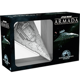 Fantasy Flight Games Star Wars Armada: Imperial-class Star Destroyer Expansion Pack