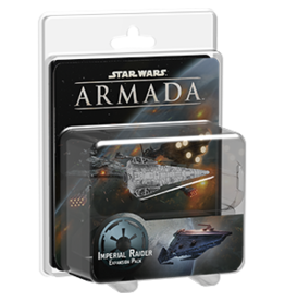 Fantasy Flight Games Star Wars Armada: Imperial Raider Expansion Pack