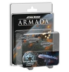 Fantasy Flight Games Star Wars Armada: Imperial Assault Carriers Expansion Pack