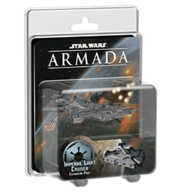 Fantasy Flight Games Star Wars Armada: Imperial Light Cruiser Expansion Pack
