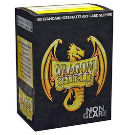 Dragon Shield Dragon Shields: (100) Non-Glare Matte Art Dragon Shield Anniversary
