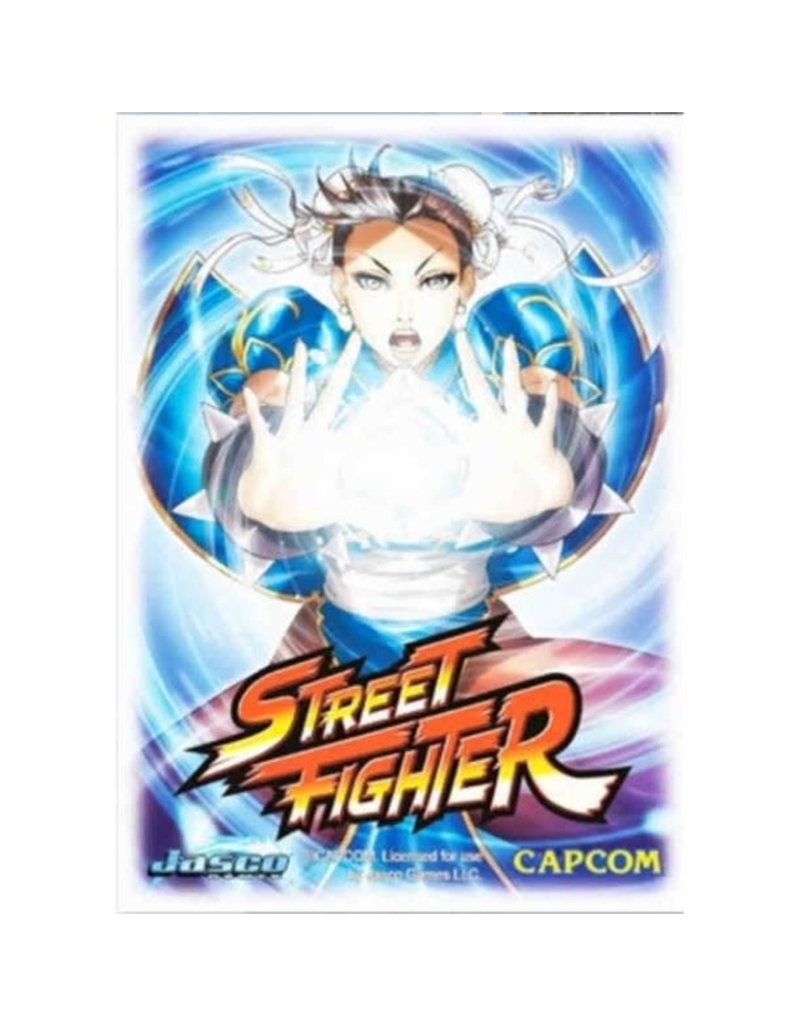 Dragon Shield Dragon Shields: (100) Street Fighter Chun-Li