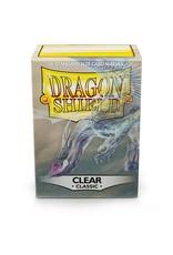 Dragon Shield Dragon Shields: (100) Clear