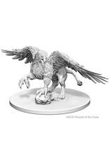 WizKids Dungeons & Dragons Nolzur`s Marvelous Unpainted Miniatures: W1 Griffon