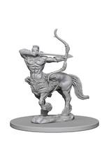 WizKids Dungeons & Dragons Nolzur`s Marvelous Unpainted Miniatures: W4 Centaur